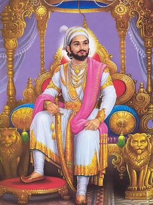 raja shivchtrapati