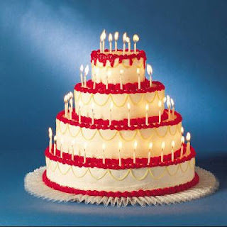Big Cake Images Download : Tau Tau: Happy Birthday Sister!!!