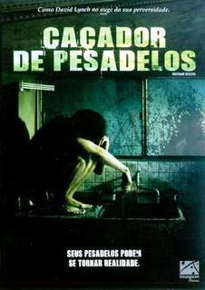 Baixar Filme Caçador de Pesadelos - Dublado