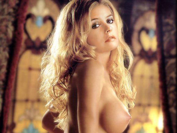 Nude alicia boobs silverstone