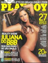 Jaqueline Khury E Bbb Pelada Na Revista Playboy