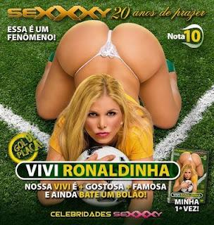 Viviane Brunieri E Ronaldinha Fazendo Filme Porn Brasileirinhas