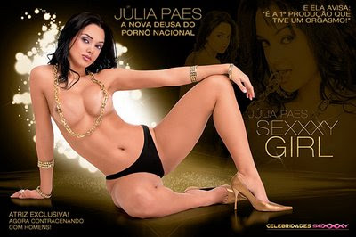 Julia Paes - Sexxxxy