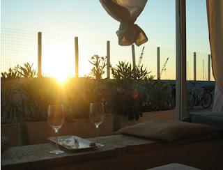 tramonto a san vincenzo