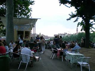 aperitivi a Firenze