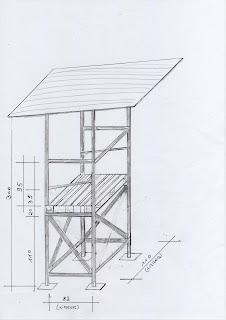 jagd blog das etwas andere jagdtagebuch mobiler und. Black Bedroom Furniture Sets. Home Design Ideas