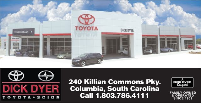 Tampa woman toyota commercial cars