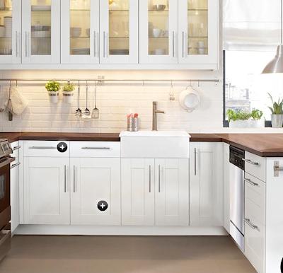 Chopping Block Kitchen Countertops Pinterest