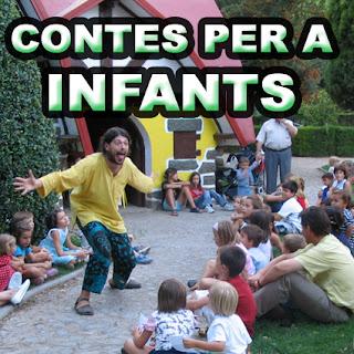 contes per a infants