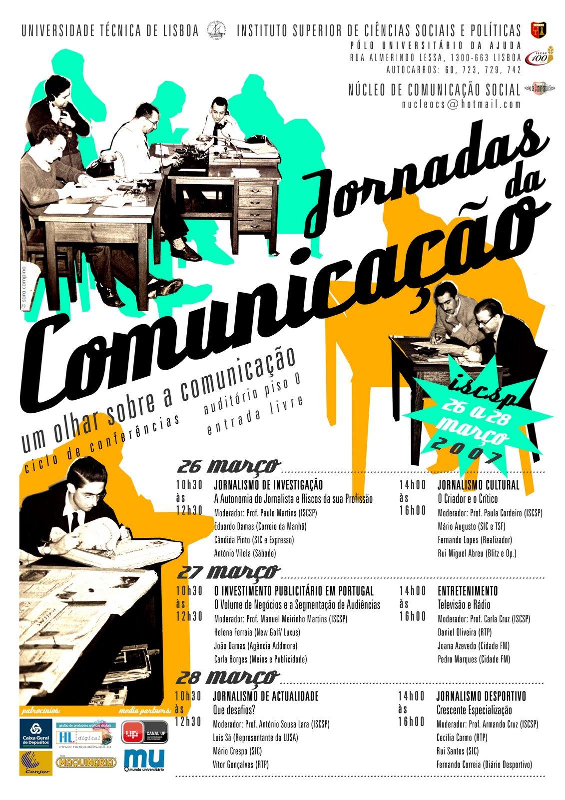 [jornadas+comunicaÃ]