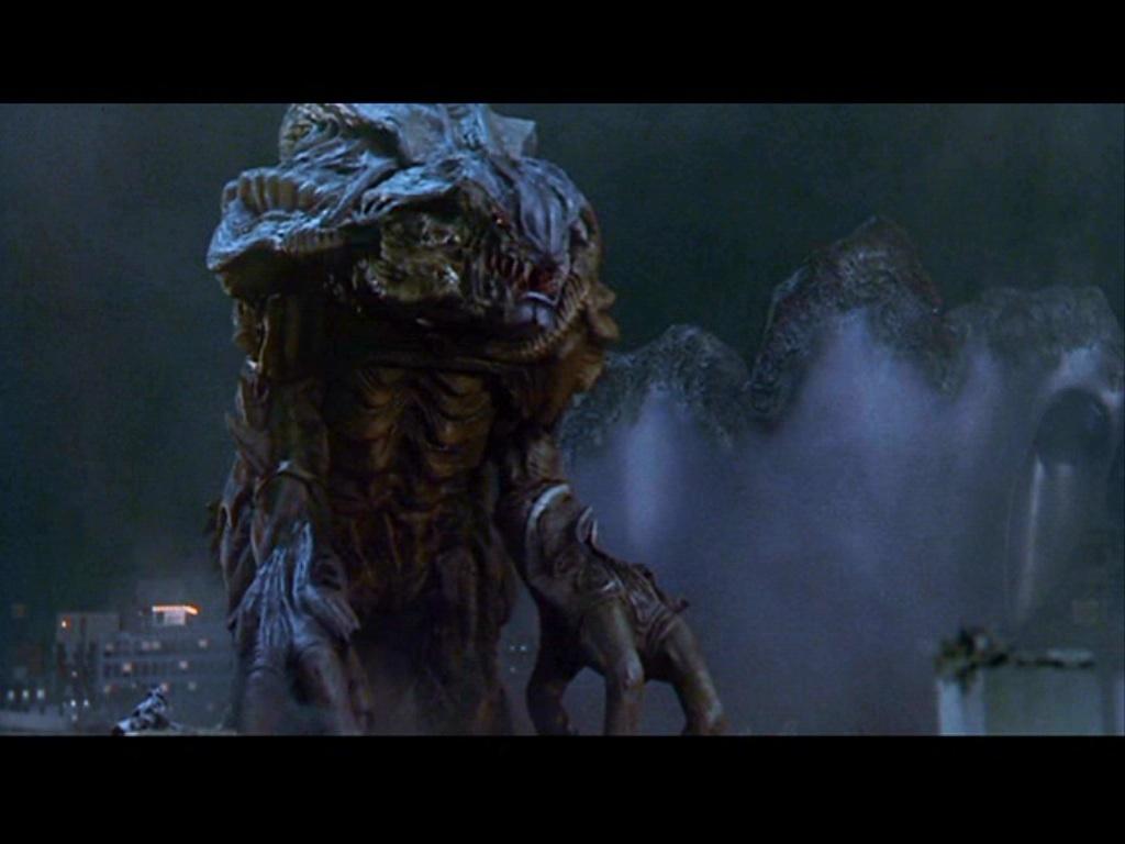 Godzilla e i suoi compagni di merenda dalla a alla zedus