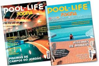 Brinde Gratis Pool Life-revista De Piscinas