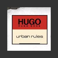 Amostra Grátis-Perfume Hugo Boss Urban Rules