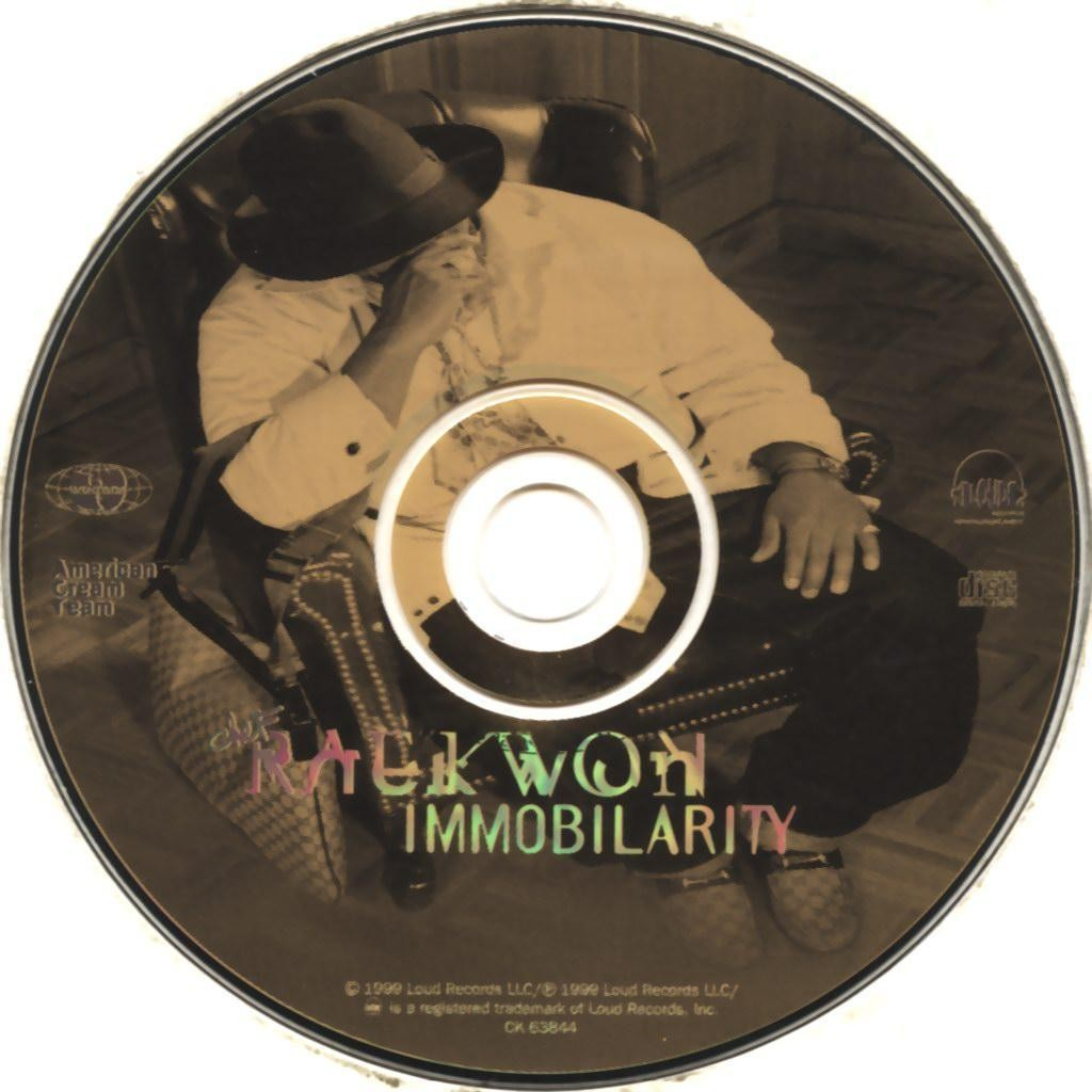Raekwon Immobilarity Images - Reverse Search