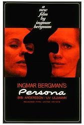 Ingmar Bergman / PERSONA (1966)