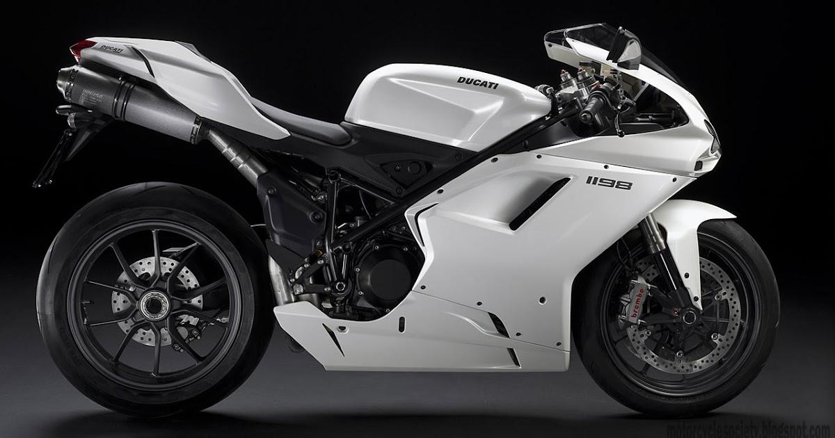 El Diablo Ducati 1198 1198 S And 1198 R Corse Bikes