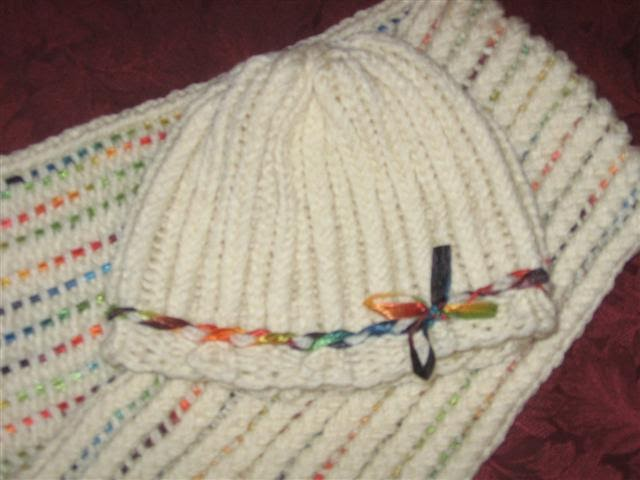 How To Loom Knit A Basket Weave Hat : Rockin the loom patterns free