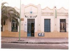 Nuestra Escuela: (Click en la foto para ir a la web de la escuela).