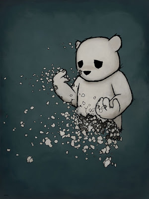 Disintegration Luke Chueh