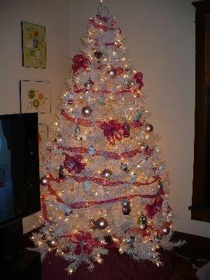 Hello Kitty Christmas Tree.My Hello Kitty Collection My Hello Kitty Christmas Tree