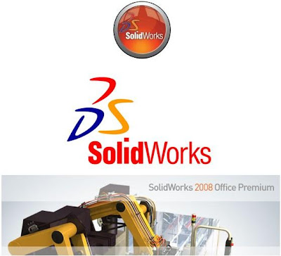 SolidWorks 2008 OFFICE PREMIUM MULTILANG