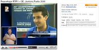 RTP2 – Jornal da Tarde 2000