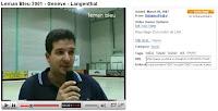 Leman Bleu 2001 - Genève 9 – Lang 3