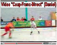 Coup-Franc Direct Daniel :