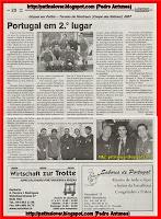Artigo T. Nações 2007: