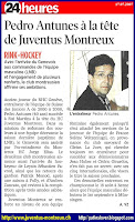 Article 24 Heures 17.07.07