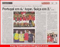Gazeta - CM 07