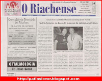O Riachense 11.07.07