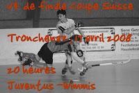 C.Suisse – JUVE – WIMMIS 17.04.08