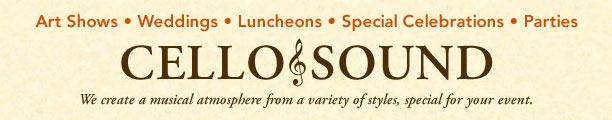 Cello Sound  -  Education