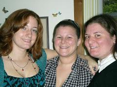 My bestest cousins!!!