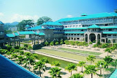 IIUM main campus view