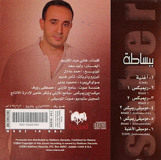 NOUVEL ANOUAR ALBUM 2009 TÉLÉCHARGER CHEB