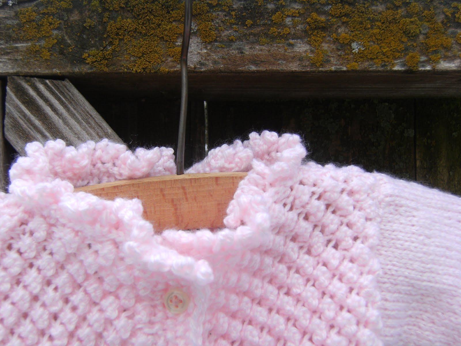 19555401f7e3 Beatknits  My First Sweater