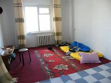 My apartment in Hutul