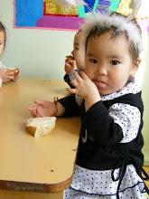 Hutul Kindergartener