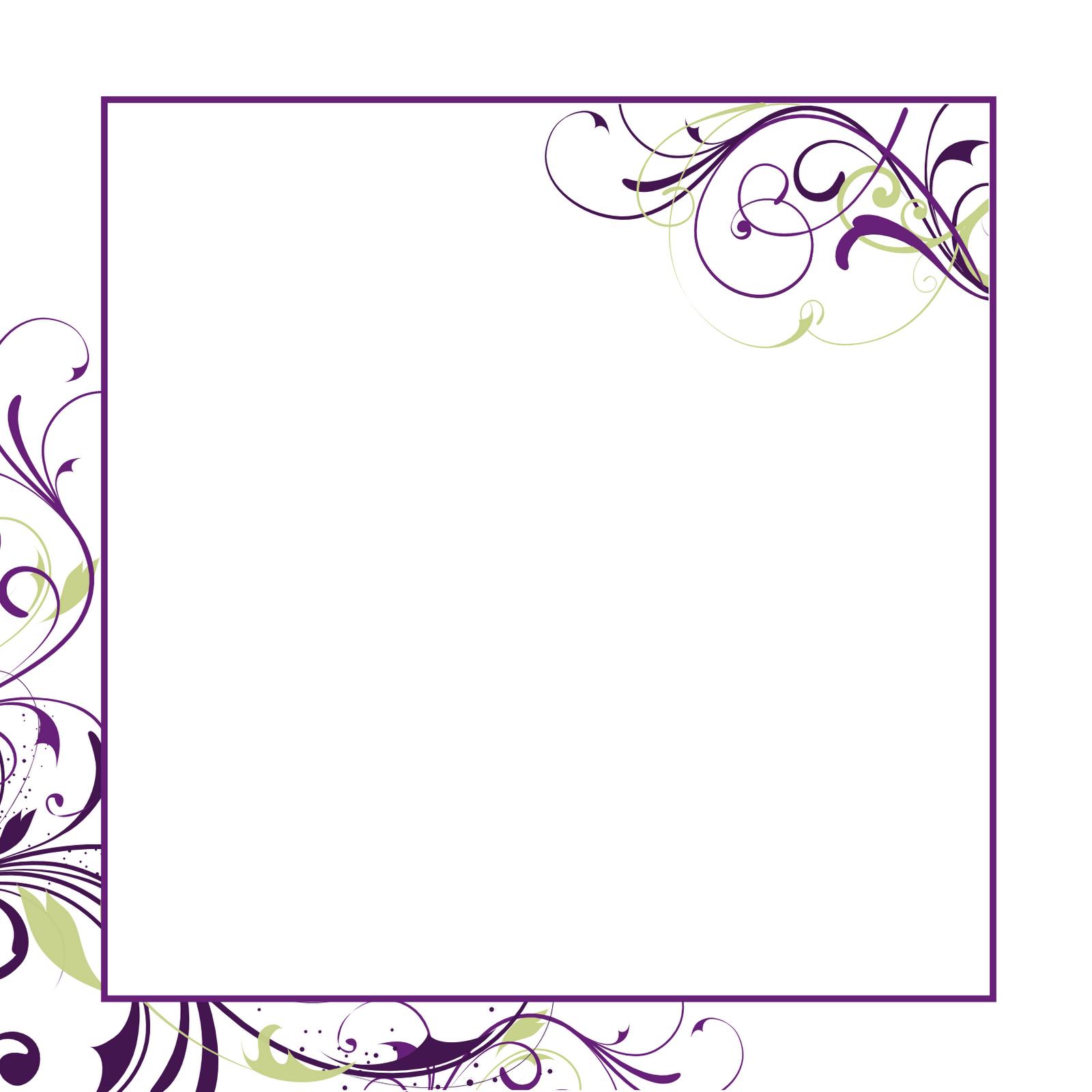 Wedding Invitation Templates Blank: Signatures By Sarah: Wedding Stationary, Rehearsal