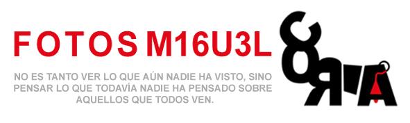 FOTOS M16U3L
