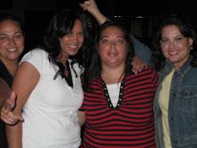Sarah,JB,Kayla and Candida