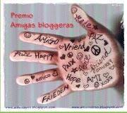 Premio Amigas Bloggeras