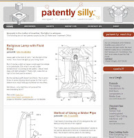 You call that a patent? 1