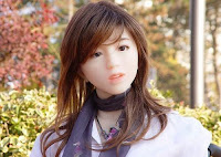 我的完美女友是机器人 2