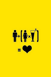 Equation for love 1