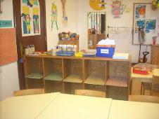 Organização materiais / produções
