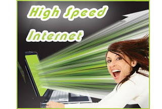 Surf the Web at the Speed of Light