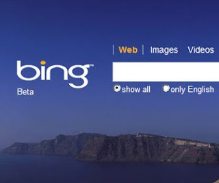 features of bing